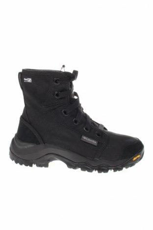 Dámske topánky  Columbia, Veľkosť 37, Farba Čierna, Textil, Cena  65,48€