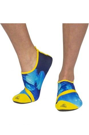 Női cipők Cressi, Méret 40, Szín Kék, Textil, Ár 5760 Ft
