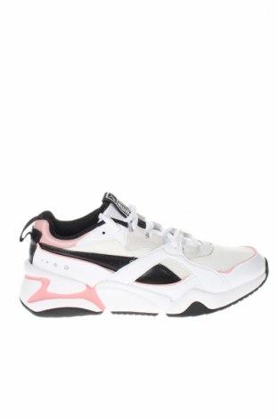 Dámske topánky  PUMA, Veľkosť 39, Farba Biela, Textil, Eko koža , Cena  97,42€