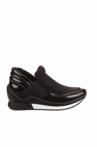 Dámske topánky  Paloma Barcelo, Veľkosť 36, Farba Čierna, Eko koža , textil, Cena  87,11€