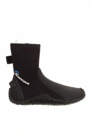 Női cipők Subacqua, Méret 36, Szín Fekete, Textil, Ár 7360 Ft
