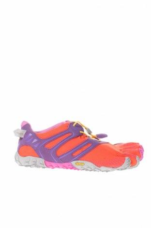 Dámske topánky  Vibram, Veľkosť 41, Farba Červená, Textil, Eko koža , Cena  38,07€