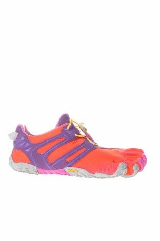 Dámske topánky  Vibram, Veľkosť 38, Farba Červená, Textil, Eko koža , Cena  38,07€