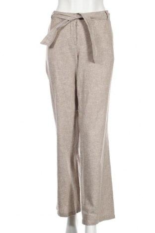 Dámske nohavice Christian Berg, Veľkosť XL, Farba Béžová, Cena  29,73€