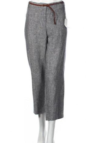 Pantaloni de femei Christian Berg, Mărime XXL, Culoare Albastru, 100% in, Preț 151,76 Lei