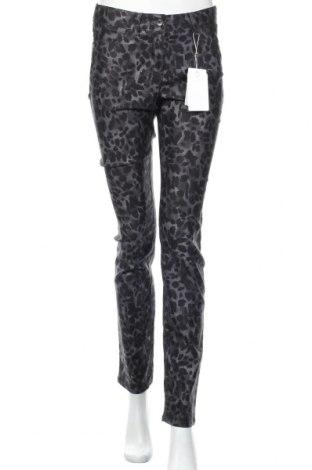 Dámske nohavice Gerry Weber, Veľkosť S, Farba Sivá, 68% bavlna, 29% polyester, 3% elastan, Cena  87,11€