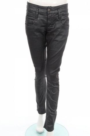Dámske nohavice Herrlicher, Veľkosť XL, Farba Strieborná, 69% bavlna, 27% polyester, 4% elastan, Cena  71,65€
