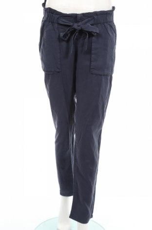 Nohavice pre tehotné  Mamalicious, Veľkosť S, Farba Modrá, Lyocell, Cena  23,33€
