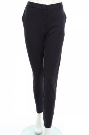 Dámske nohavice More & More, Veľkosť L, Farba Modrá, 70% viskóza, 25% polyamide, 5% elastan, Cena  20,79€