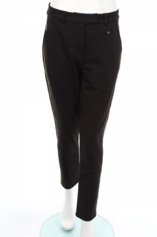 Dámske nohavice Numph, Veľkosť S, Farba Čierna, 65% viskóza, 30% polyester, 5% elastan, Cena  53,28€