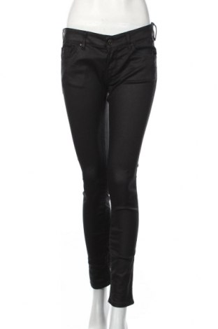 Pantaloni de femei Replay, Mărime L, Culoare Negru, 60% bumbac, 36% poliester, 4% elastan, Preț 307,79 Lei