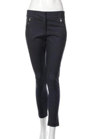 Dámske nohavice Soya Concept, Veľkosť S, Farba Modrá, 54% bavlna, 42% polyamide, 4% elastan, Cena  23,75€