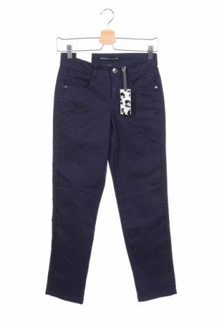 Dámske nohavice Street One, Veľkosť XXS, Farba Modrá, 98% bavlna, 2% elastan, Cena  25,61€