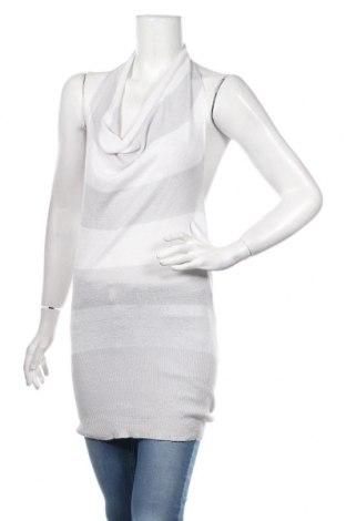 Дамски пуловер, Размер M, Цвят Бял, Цена 4,58лв.