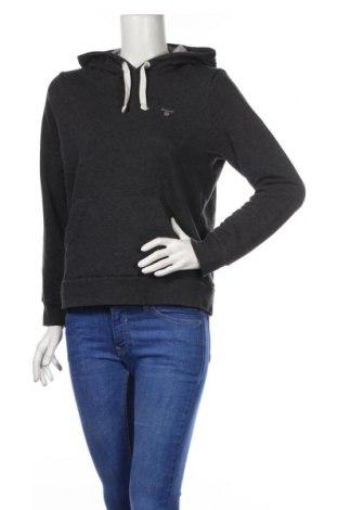 Dámska mikina  Gant, Veľkosť S, Farba Sivá, 80% bavlna, 20% polyester, Cena  42,27€