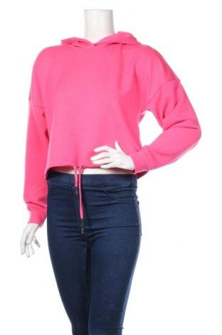 Dámska mikina  Only, Veľkosť S, Farba Ružová, 60% polyester, 40% viskóza, Cena  16,70€