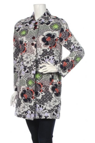 Palton de femei Dolores Promesas, Mărime M, Culoare Multicolor, 51% poliester, 49% bumbac, Preț 595,19 Lei