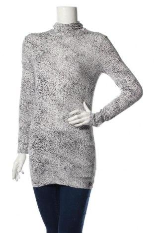 Helancă de femei Armani Jeans, Mărime S, Culoare Alb, 48% modal, 48% viscoză, 4% elastan, Preț 195,30 Lei