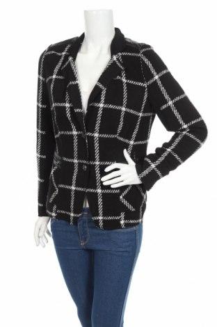 Γυναικείο σακάκι Gerry Weber, Μέγεθος L, Χρώμα Μαύρο, Τιμή 32,08€
