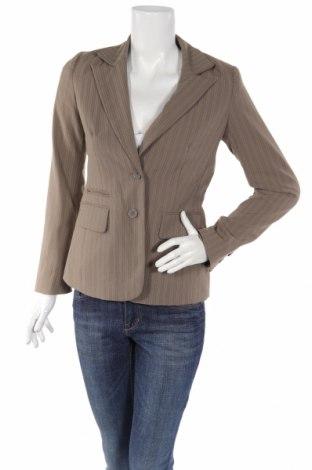 Дамско сако Laura Scott, Размер XS, Цвят Зелен, Полиестер, Цена 7,22лв.