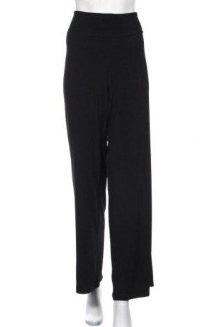 Pantaloni trening de femei Studio, Mărime XXL, Culoare Negru, 95% poliester, 5% elastan, Preț 103,99 Lei