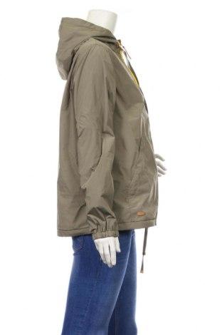 Дамско спортно яке Camel Active, Размер M, Цвят Зелен, 100% полиестер, Цена 68,70лв.