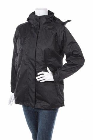 Дамско спортно яке Result, Размер XS, Цвят Черен, Полиестер, Цена 31,60лв.