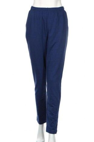 Dámská sportovní bunda  Simone, Rozměr L, Barva Modrá, 50% bavlna, 50% polyester, Cena  297,00Kč