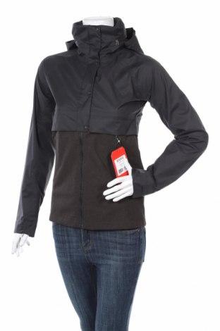 Дамско спортно яке The North Face, Размер XS, Цвят Черен, Полиестер, Цена 150,57лв.