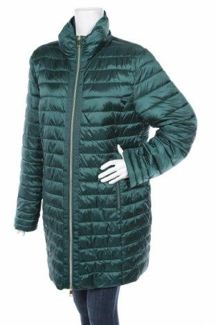 Dámska bunda  Christian Berg, Veľkosť XL, Farba Zelená, Polyamide, Cena  46,97€