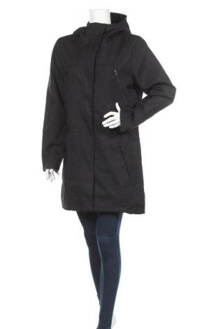 Dámska bunda  James Harvest, Veľkosť L, Farba Čierna, 52% bavlna, 45% polyamide, 3% elastan, Cena  27,46€
