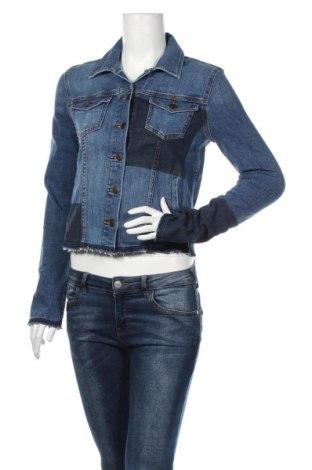 Γυναικείο μπουφάν Joe's, Μέγεθος M, Χρώμα Μπλέ, 98% βαμβάκι, 2% ελαστάνη, Τιμή 19,63€