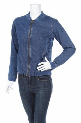 Dámska bunda  Mavi, Veľkosť L, Farba Modrá, Bavlna, Cena  40,66€