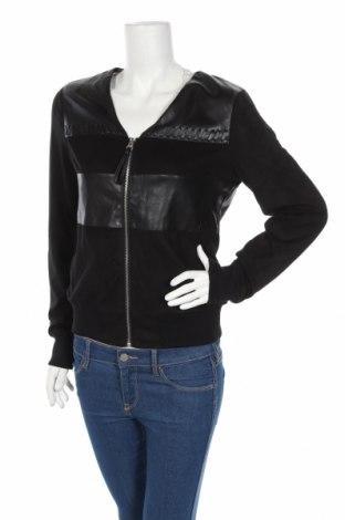 Dámska bunda  Maze, Veľkosť M, Farba Čierna, Eko koža , polyester, Cena  59,23€