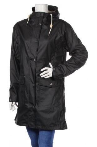 Dámska bunda  Tretorn, Veľkosť L, Farba Čierna, Polyurethane, polyester, Cena  23,75€