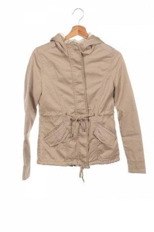 Dámska bunda  Urban Classics, Veľkosť XS, Farba Béžová, 60% bavlna, 40% polyester, Cena  23,01€