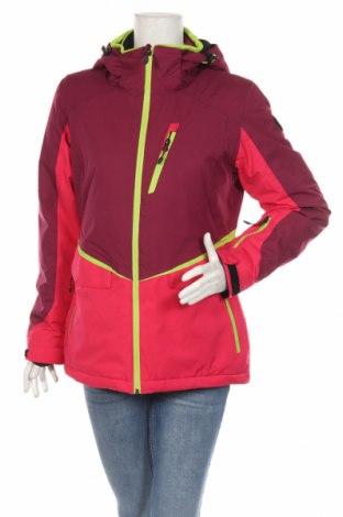 Дамско яке за зимни спортове Killtec, Размер L, Цвят Лилав, 100% полиестер, Цена 52,15лв.