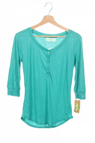 Детска блуза Dream Out Loud By Selena Gomez, Размер 15-18y/ 170-176 см, Цвят Зелен, 61% полиестер, 39% вискоза, Цена 33,60лв.