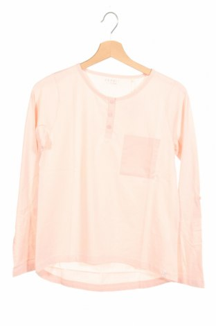 Детска блуза Esprit, Размер 13-14y/ 164-168 см, Цвят Розов, Памук, Цена 7,20лв.