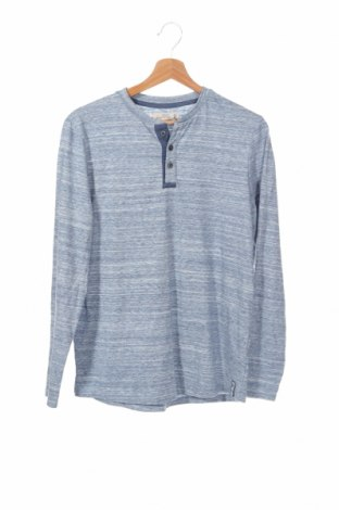 Dětská halenka  H&M L.o.g.g, Rozměr 14-15y/ 168-170 cm, Barva Modrá, 60% bavlna, 40% polyester, Cena  250,00Kč