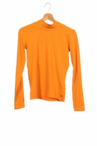 Παιδική μπλούζα Jbc, Μέγεθος 15-18y/ 170-176 εκ., Χρώμα Κίτρινο, 95% βαμβάκι, 5% ελαστάνη, Τιμή 8,91€