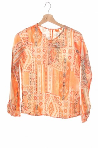 Детска блуза Nonstop, Размер 10-11y/ 146-152 см, Цвят Многоцветен, Полиестер, Цена 3,78лв.