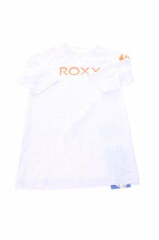 Dziecięca bluzka Roxy, Rozmiar 12-13y/ 158-164 cm, Kolor Fioletowy, 92% poliamid, 8% elastyna, Cena 66,60zł