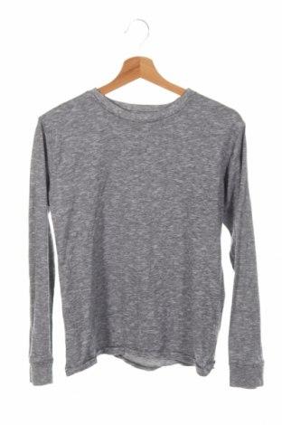 Παιδική μπλούζα Urban Supply, Μέγεθος 13-14y/ 164-168 εκ., Χρώμα Γκρί, Βαμβάκι, Τιμή 10,18€