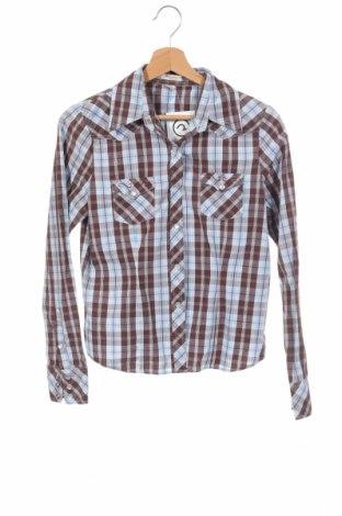 Dětská košile  Bluentos, Rozměr 10-11y/ 146-152 cm, Barva Vícebarevné, Bavlna, Cena  266,00Kč