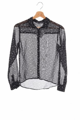 Dětská košile  Terranova, Rozměr 12-13y/ 158-164 cm, Barva Černá, Cena  250,00Kč