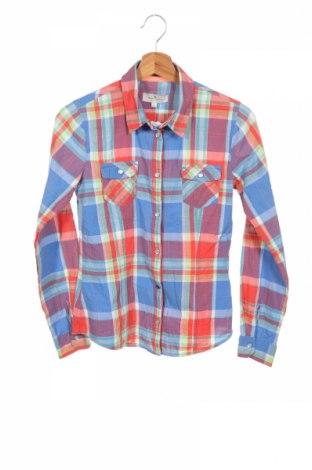 Dětská košile  Tom Tailor, Rozměr 12-13y/ 158-164 cm, Barva Vícebarevné, 100% bavlna, Cena  344,00Kč