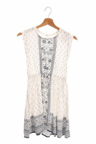 Детска рокля, Размер 9-10y/ 140-146 см, Цвят Бял, Цена 21,67лв.