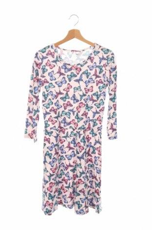 Dětské šaty  Bpc Bonprix Collection, Rozměr 15-18y/ 170-176 cm, Barva Vícebarevné, Bavlna, Cena  437,00Kč