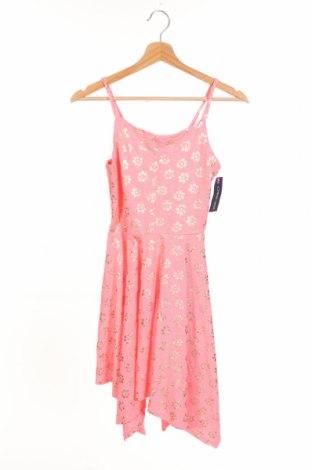 Detské šaty  Cherokee, Veľkosť 10-11y/ 146-152 cm, Farba Ružová, 60% bavlna, 40% polyester, Cena  24,95€
